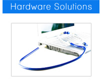 Hardware Support and Networking Solutions